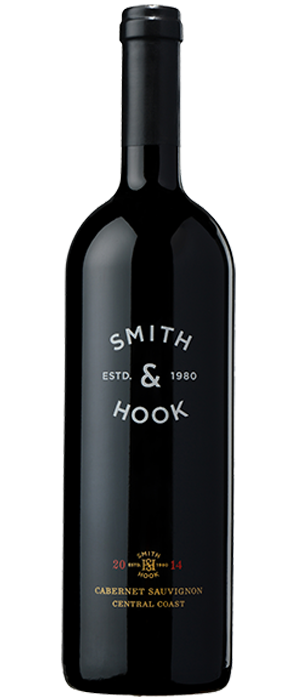 2014 Smith & Hook Cabernet Sauvignon