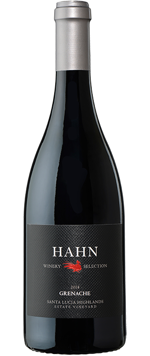 2014 Hahn Winery Selection Grenache