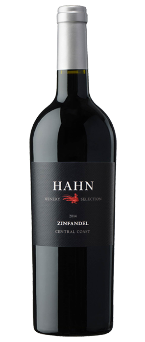2017 Winery Selection Zinfandel