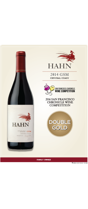 Hahn GSM Accolade Sheet