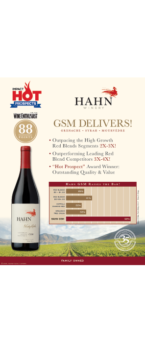 Hahn GSM Accolade Hot Sheet
