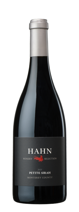 2015 Winery Selection Petite Sirah