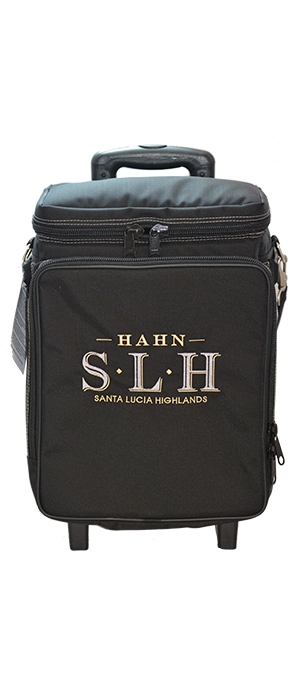 Hahn SLH Rolling Wine Bag