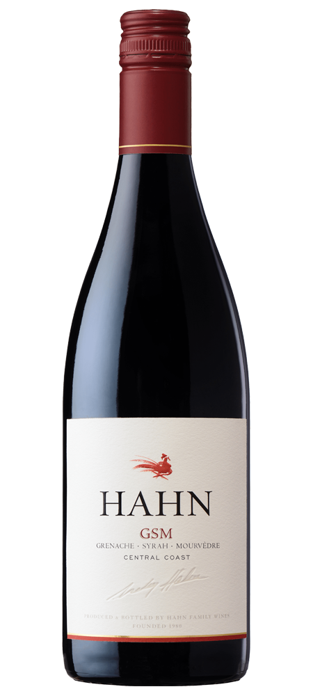 2018 Hahn Founder's GSM