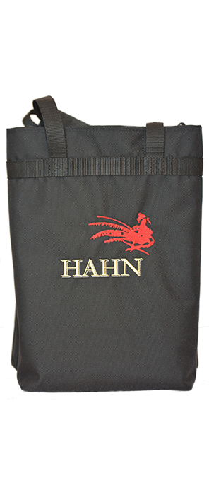 Hahn Shoulder Wine Bag