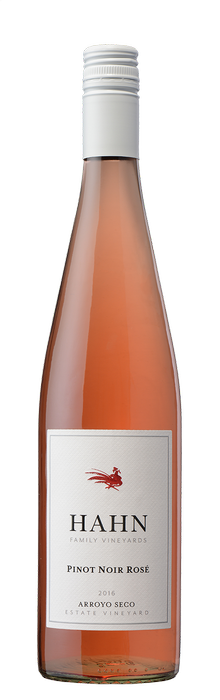 2016 Hahn Family Vineyard Rose