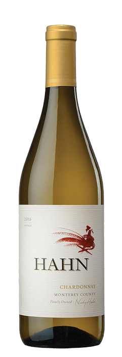 2016 Hahn Winery Chardonnay
