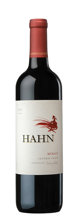 2015 Hahn Winery Merlot