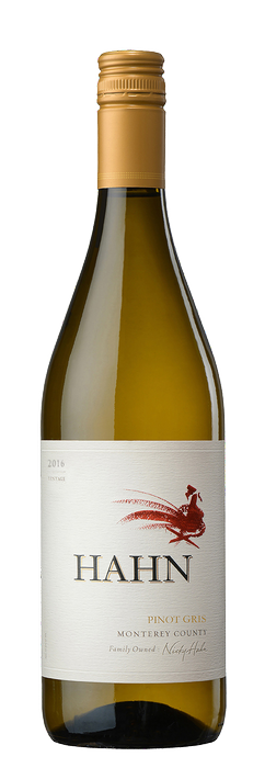2016 Hahn Winery Pinot Gris
