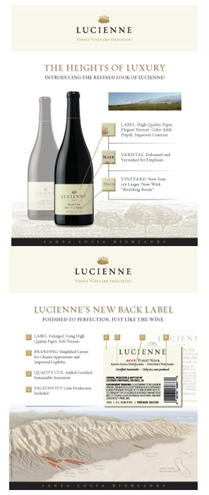 Lucienne New Package Sheet