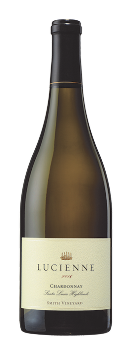 2016 Lucienne Chardonnay Smith Vineyard Image