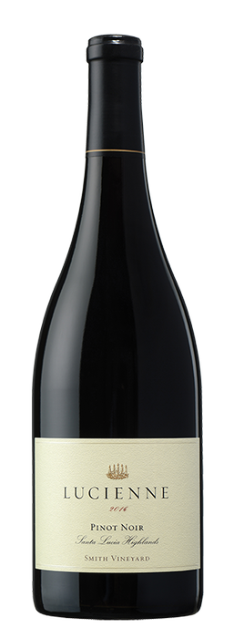 2016 Lucienne Pinot Noir Smith Vineyard Image