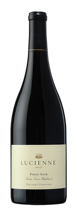 2017 Lucienne  Pinot Noir Doctor's Vineyard