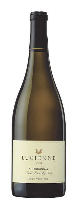 2015 Lucienne Chardonnay Smith Vineyard