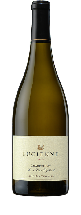 2015 Lucienne Chardonnay Lone Oak Vineyard
