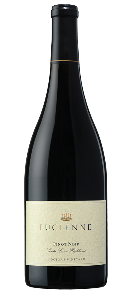 2018 Lucienne Doctor's Vineyard Pinot Noir