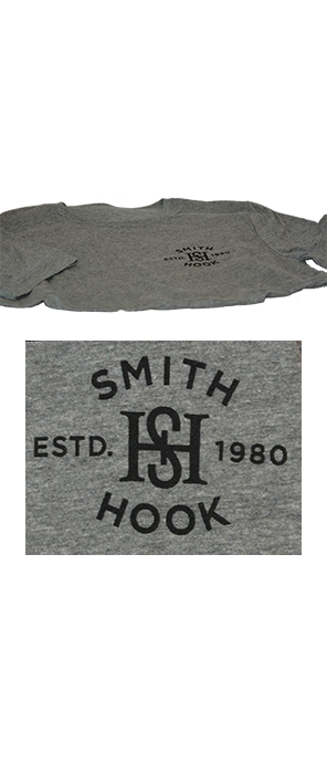 Smith & Hook T-Shirts