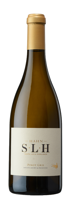 2015 SLH Pinot Gris
