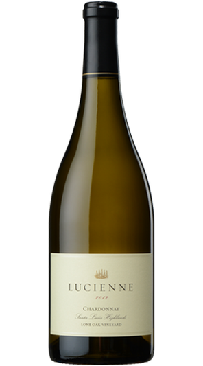 2013 Lucienne Chardonnay Lone Oak Vineyard