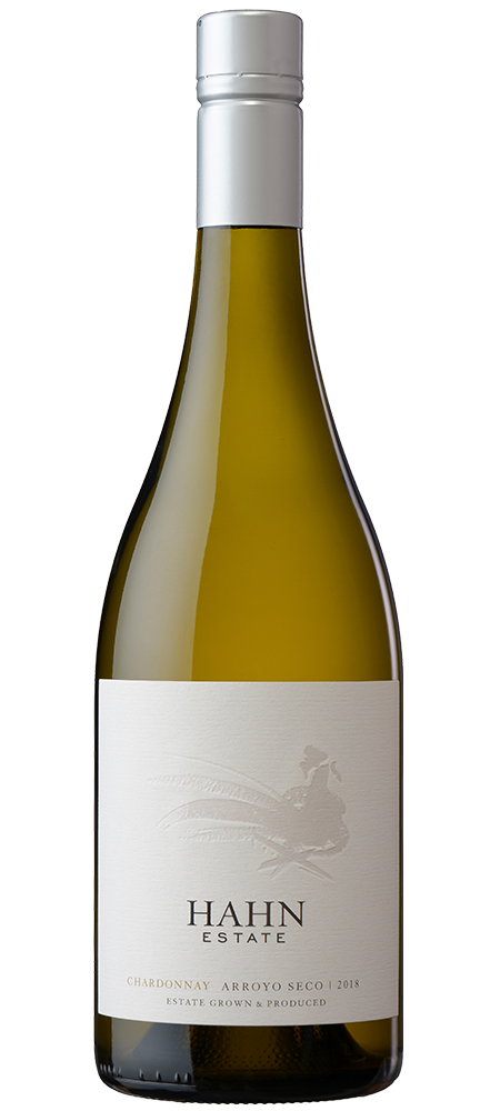 2018 Hahn Estate Chardonnay