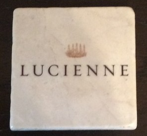 Coaster - Lucienne Marble