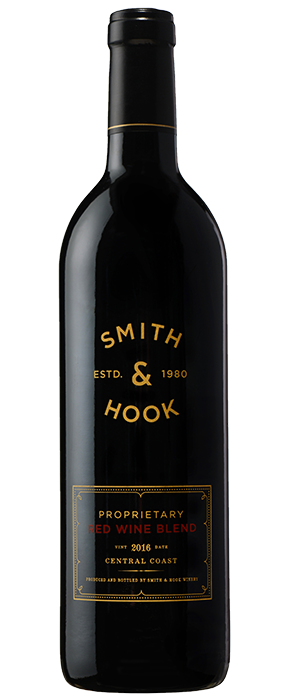 2016 Smith & Hook Proprietary Red Blend