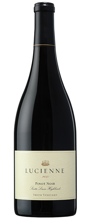 2017 Lucienne Pinot Noir Smith Vineyard