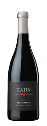 2014 Hahn Winery Selection Petite Sirah