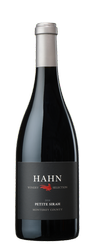 2017 Winery Selection Petite Sirah