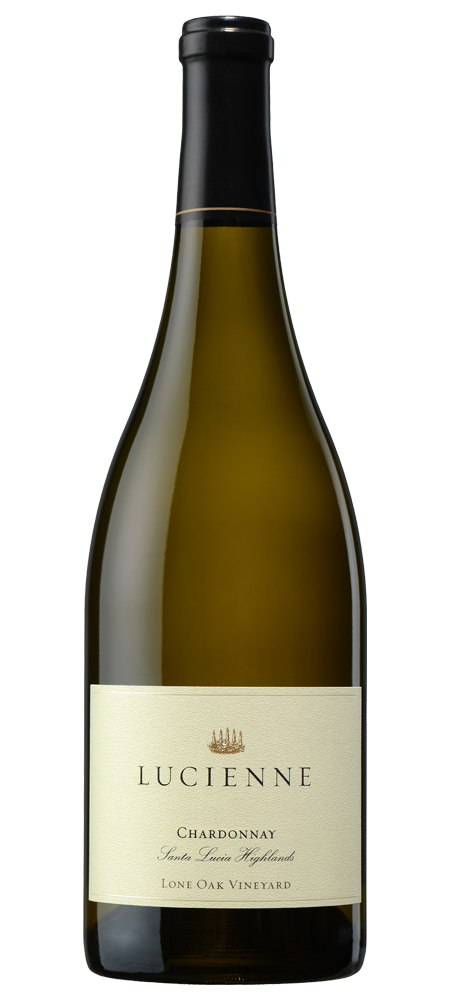 2017 Lucienne Chardonnay Lone Oak Vineyard