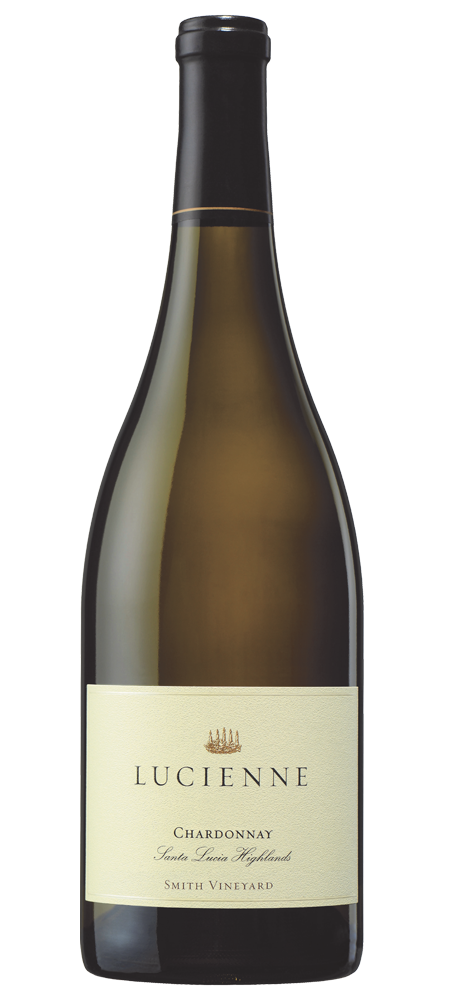 2018 Lucienne Smith Vineyard Chardonnay