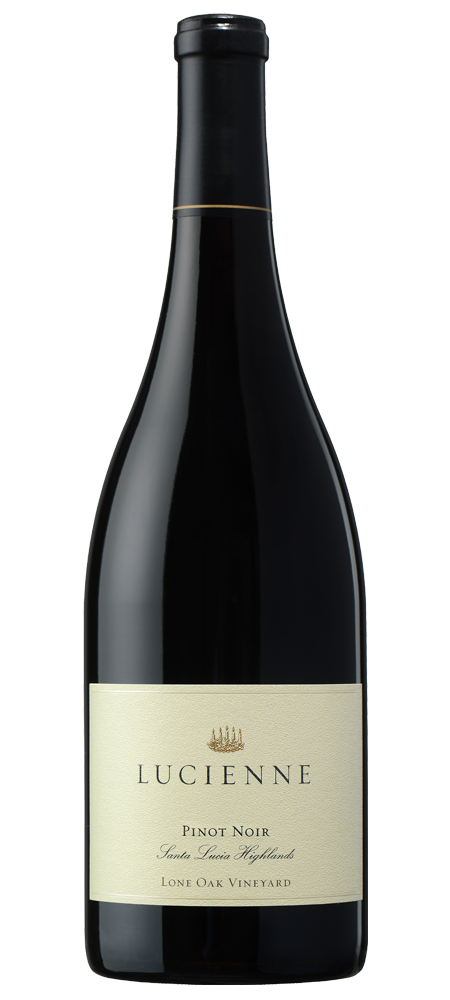2018 Lucienne Lone Oak Vineyard Pinot Noir