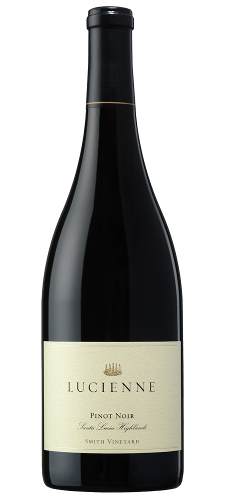 2017 Lucienne Smith Vineyard Pinot Noir