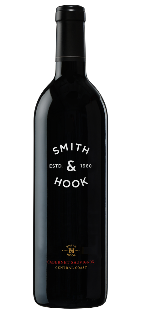 2018 Smith & Hook Cabernet Sauvignon