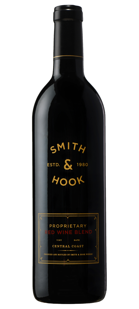 2017 Smith & Hook Proprietary Red Blend