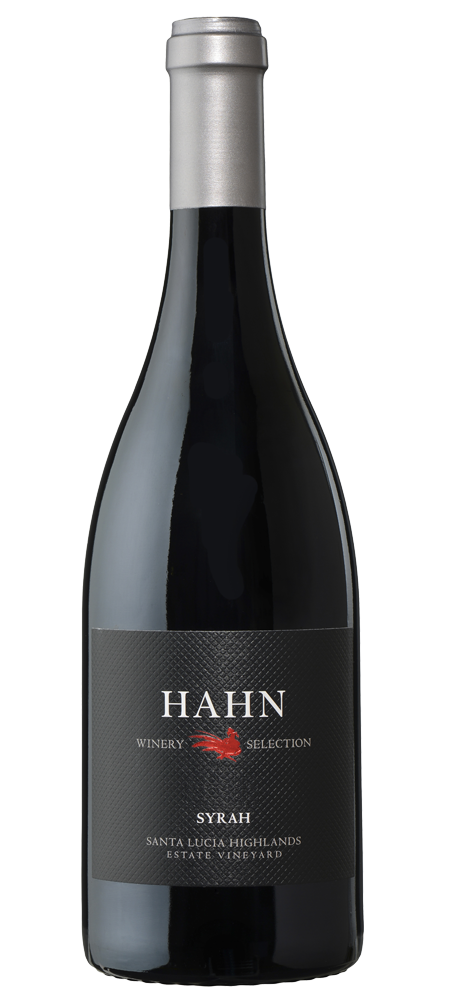 2017 Winery Selection Syrah